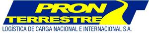PRONTERRESTRE S A Logo